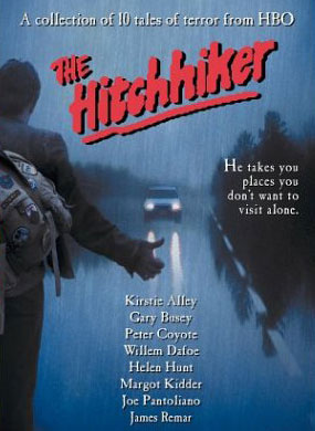 24 Le Voyageur « The Hitch Hiker »